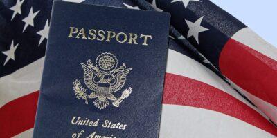 Подача документов на гражданство США. Зачем им ваши отпечатки пальцев?